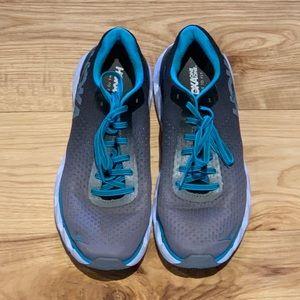 HOKA running shoes - size 8.5